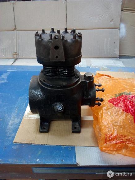 двигатель компрессора
