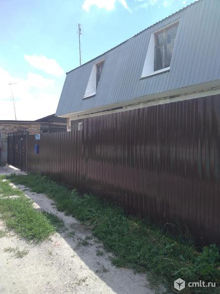 Часть дома 100 кв.м. Фото 1.