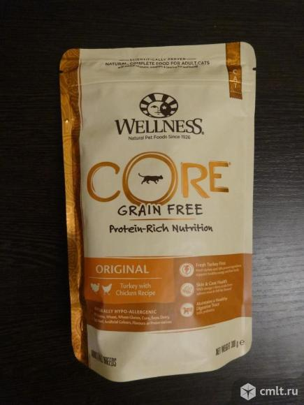 Cушка Wellness core