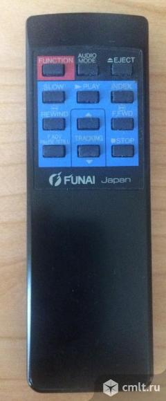 Видеомагнитофон Funai