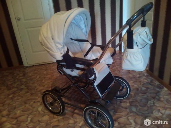 Продаю коляску Roan Marita 2 в 1. Фото 1.