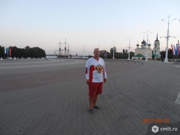 "Утеряна футболка-хоккейка.Забыта на ост.""Молодогвардейцев"" у парка Танаис 25.07.18. Вознаграждение.. Фото 1."