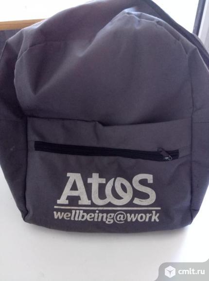 Потерян рюкзак Atos