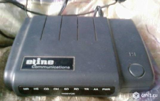 Продам ADSL2+ модем