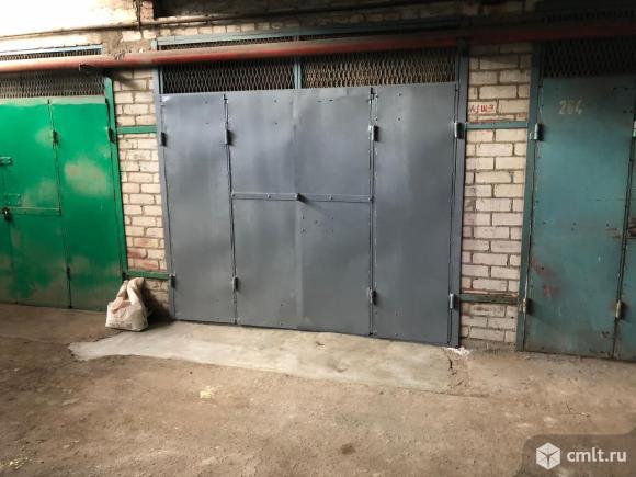 Капитальный гараж 16 кв. м Рубин-3. Фото 2.