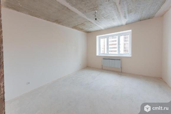 2-комнатная квартира 59,97 кв.м