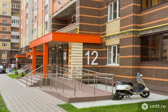 2-комнатная квартира 61,16 кв.м