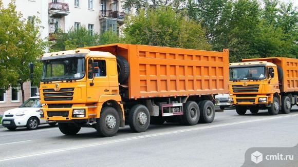 Водитель ка( В С ) грузовых автомобилей. Фото 1.