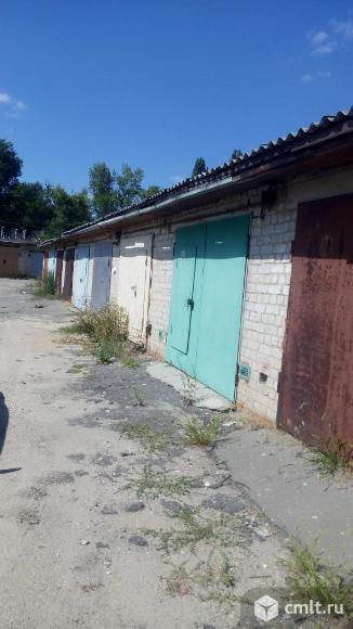 """Капитальный гараж 19,4 кв. м , ул.Кривошеина 7а, ГСК""""Сокол"""". Фото 7."""