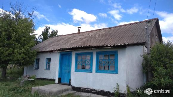 Дом 30,7 кв.м. Фото 1.