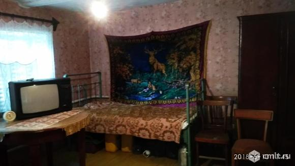 Дом 30,7 кв.м. Фото 9.