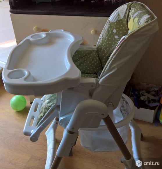 Столик/стульчик для кормления Lorelli
