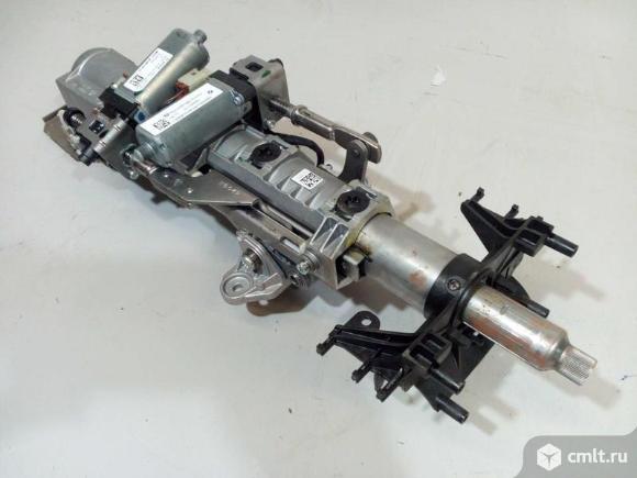 Рулевая колонка BMW X5 F15 13- б/у 32306868391 4*. Фото 1.