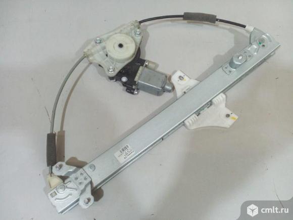 Электро стеклоподьемник HYUNDAI SOLARIS 17- б/у 83460H5000 4*. Фото 1.