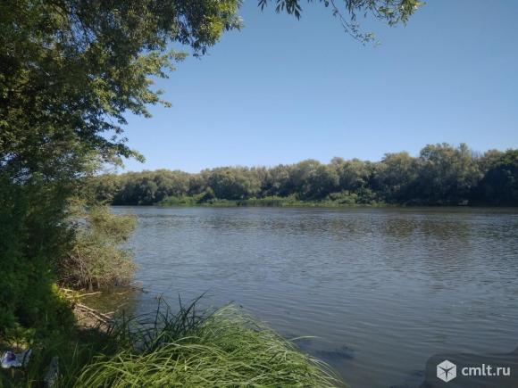 Участок Гремячье 10 сот. для рыболовов и охотников. До реки Дон 400 метров.. Фото 1.