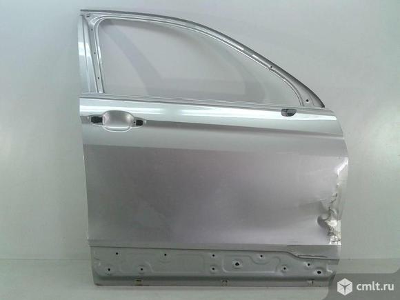Дверь передняя правая VW TIGUAN 16- б/у 5NA831056K 3*. Фото 1.
