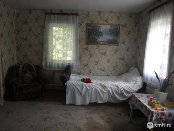 Дом 61,1 кв.м. Фото 1.