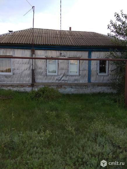 Дом 62,5 кв.м. Фото 1.
