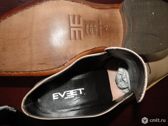 Ботинки италия EVEET. Фото 3.