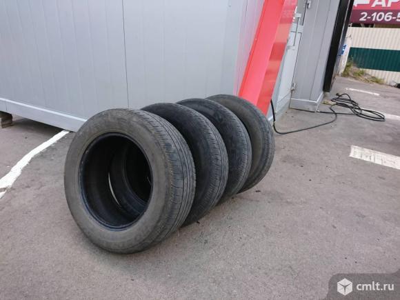 Продаю шины. Фото 1.