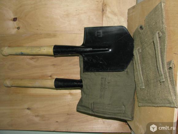 Саперная лопата мпр 50
