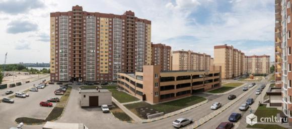 3-комнатная квартира 77,88 кв.м. Фото 9.