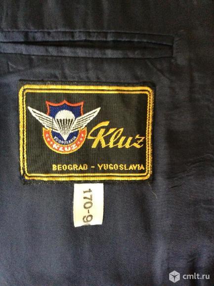 Костюм Югославия р.48. Фото 3.