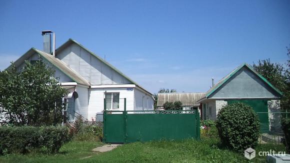 Дом в с. Круглое. Фото 1.
