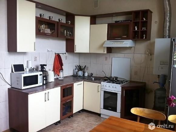 1-комнатная квартира 80 кв.м в коттедже