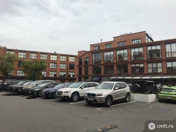 Аренда офиса 842 м2, 2 105 000 руб./мес.