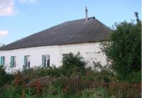 Дом (фасадная часть)