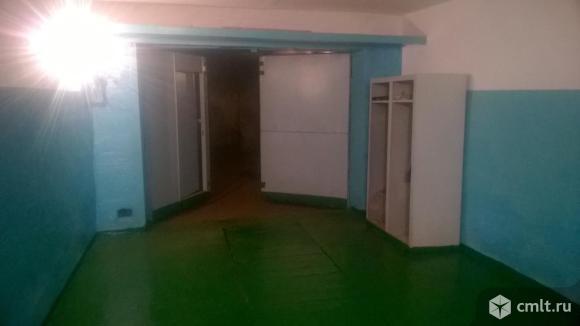 Капитальный гараж 18 кв. м Кировец