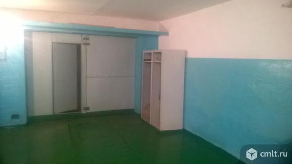 Капитальный гараж 18 кв. м Кировец. Фото 1.