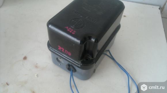 Продаётся трансформатор на 36 вольт.