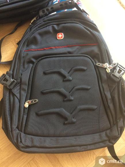 Рюкзаки Swissgear новые в ассортименте