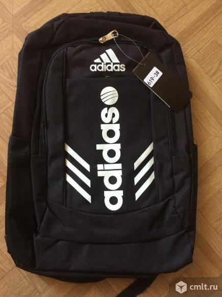 Рюкзаки фирмы Adidas и Nike. Фото 1.