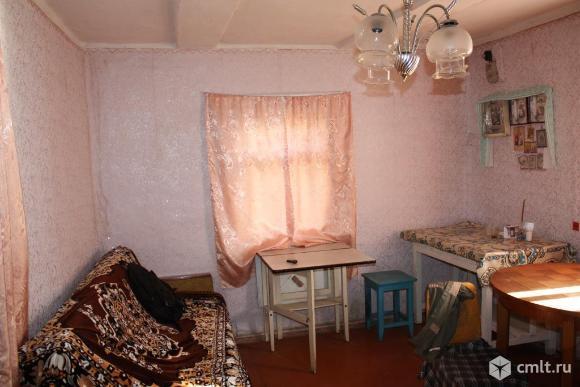 Дом  рядом с Семилуками. Фото 1.