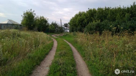Участок Гремячье 10 сот. для рыболовов и охотников. До реки Дон 400 метров.. Фото 6.