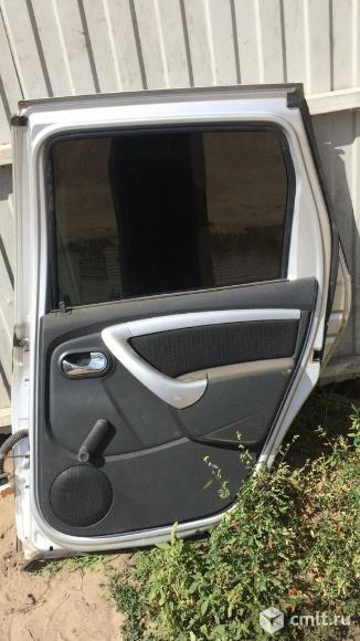 для nissan terrano 3 Дверь задняя правая бу номер 8210000Q1E звоните есть много других автозапчастей отправка в регионы