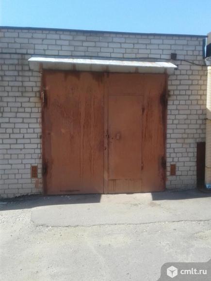 Капитальный гараж 28 кв. м Орион. Фото 1.