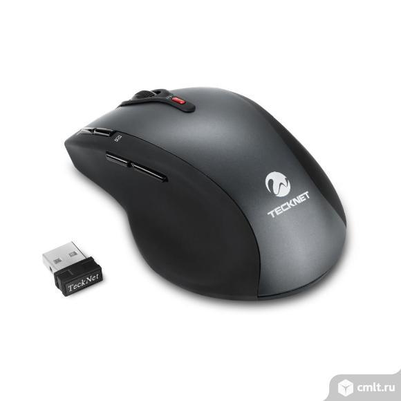 Мышь безпроводная
