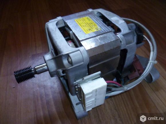 Продам мотор к стиральной машине LG в отличном состоянии. На любые модели серии WD с ремнем и другие. Фото 1.
