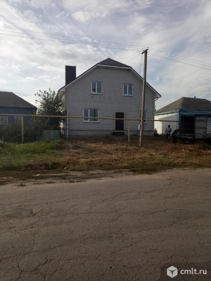 Дом 180,5 кв.м. Фото 1.