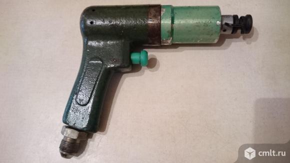 Молоток клёпальный КМП-24 МЦ-0,5