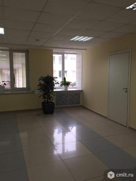 Аренда офиса 381 м2, 419 100 руб./мес.
