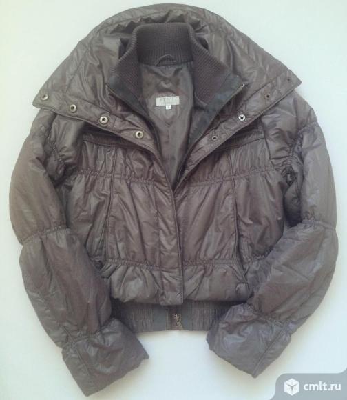 Куртка женская TOP shop, размер 40-42 (XS) б/у