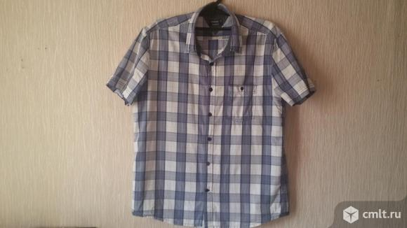 Рубашка на лето