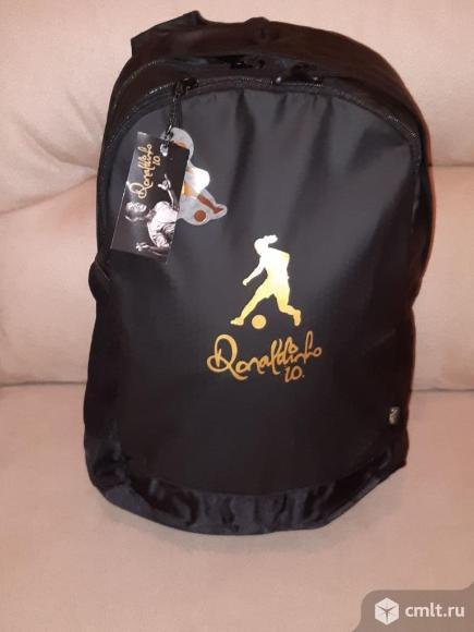 Рюкзак от Роналдиньо