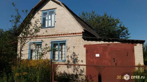Дача 12соток, дом 40 кв, кирпичный гараж 20кв.. Фото 3.