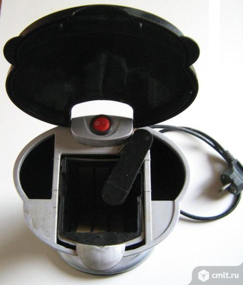 Кофеварка Vitek. Фото 2.